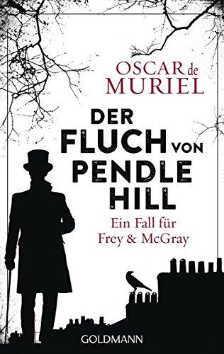 Muriel, Oscar de: Der Fluch von Pendle Hill