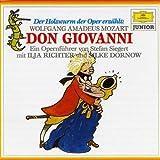 Holzwurm der Oper-Don Giovanni