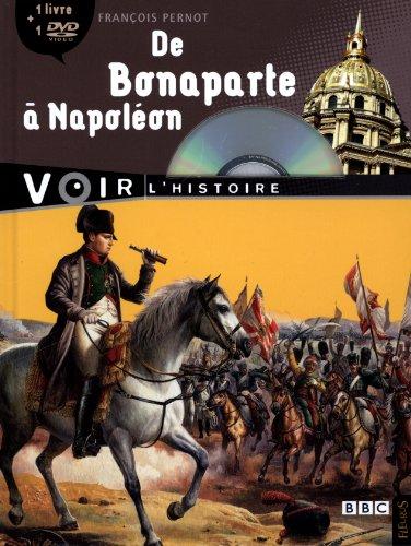 """<a href=""""/node/14442"""">De Bonaparte à Napoléon</a>"""