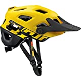 Mavic Crossmax Pro, gelb, schwarz, Gr. 57–61cm