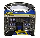 Kinzo 54207 Kit de Mèches/Embouts