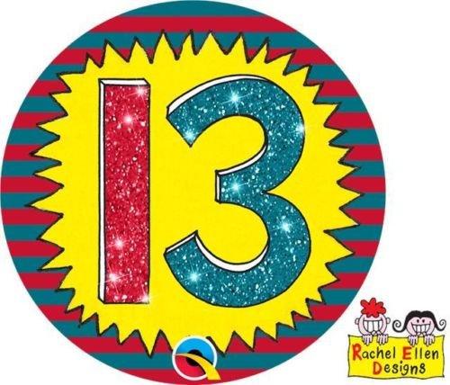Rachel Ellen- Insignia de fiesta. (25796)
