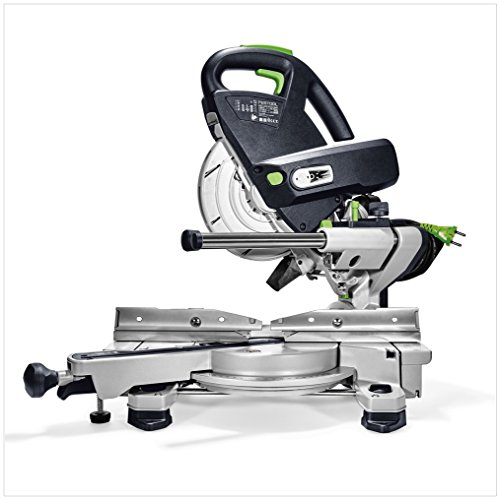 Festool Kapex KS 60 E - 3