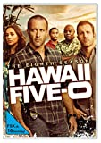 Hawaii Five-0 (2010) - Season 8 [6 DVDs]