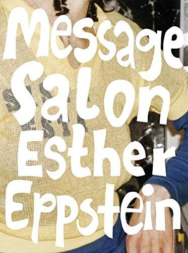 Esther Eppstein message salon