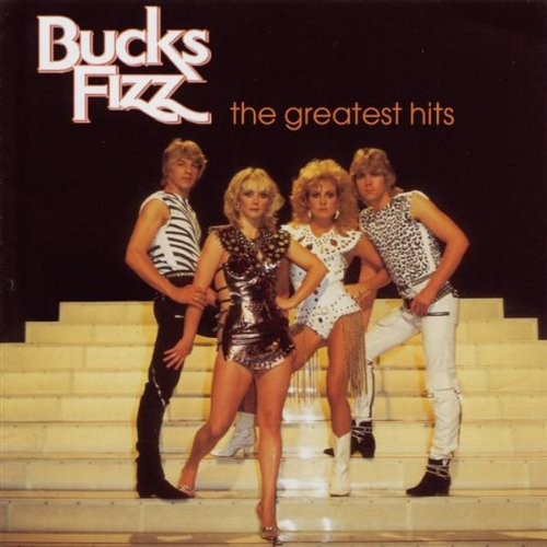 Bucks Fizz  - My Camera Never Lies
