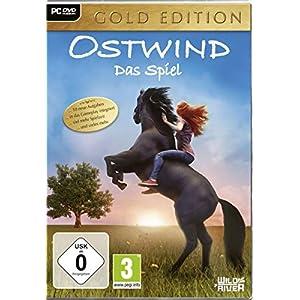 Ostwind – Das Spiel (Gold Edition) mehrere Plattformen