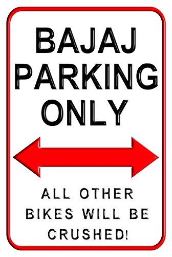 bajaj-parking-only-20-x-30-cms-medium-metal-motorcycle-parking-wall-sign