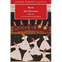 The Masnavi, Book One (Oxford World's Classics) by Jalal al-Din Rumi (2004-12-23)