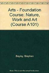 Arts - Foundation Course