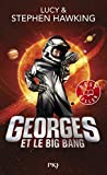 Lire le livre Georges Big Bang (3) gratuit