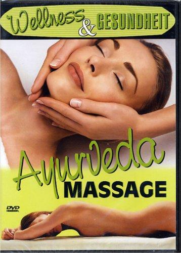 Ayurveda Massage: Wellness & Gesundheit - Ag Haar-kosmetik