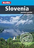 Berlitz: Slovenia Pocket Guide (Berlitz Pocket Guides)