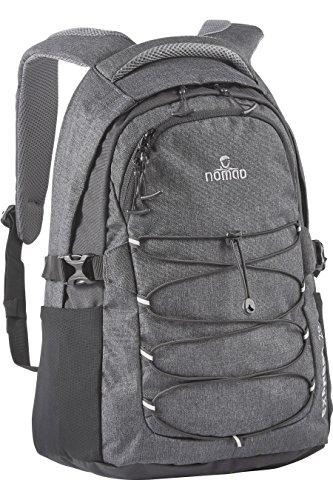 Nomad Express Daypack Rucksack, 45 cm, 20 L, Phantom