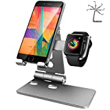 Apple Watch Ständer, FOGEEK Multi-Winkel Phone Ständer : iPad Halterung, Handy Ständer, iPhone...