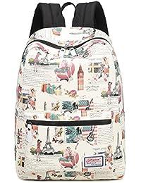 62edace28 Amazon.es: mochilas para instituto chicas - Mochilas tipo casual ...
