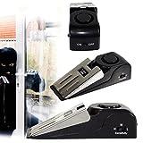 (831) Elektronischer Türstopper mit Alarm Alarmfunktion Sicherheitsystem