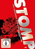 Stomp - Die ultimative Touredition: Stomp Out Loud / Stomp Live [2 DVDs]