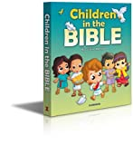 Children in the Bible / Volume 1 by Cristina Marques (2012-09-01)