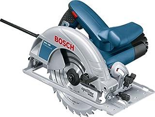 Bosch Professional GKS 190 - Sierra circular (1400 W, Ø Disco 190 mm, en caja) (B002L4596I) | Amazon Products