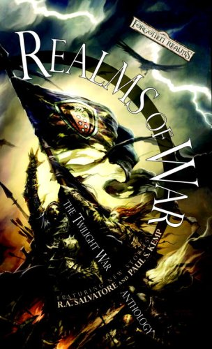 Realms Of War (Forgotten Realms Anthology, Band 12)