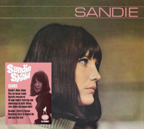 Sandie by Sandie Shaw (2013-04-16)