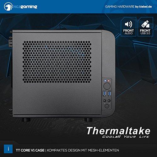 Gaming Cube 184646 Intel i7 6700 - 7