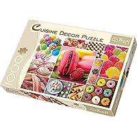 Trefl - 58343 - Classico Puzzle - Cucina Decor - 1000 Pezzo