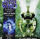 Army of Death (Doctor Who)