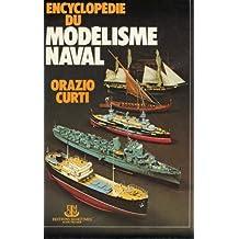 Encyclopédie du modélisme naval - Modèles réduits