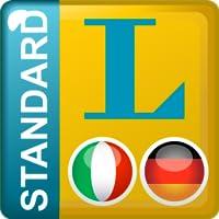 Langenscheidt Standard-Wörterbuch Italienisch