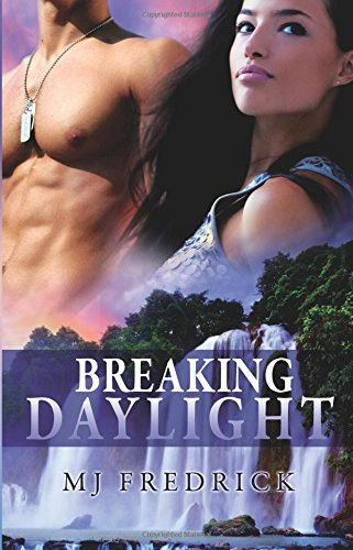 Breaking Daylight Cover Image