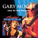 Live At the Marquee [Live]