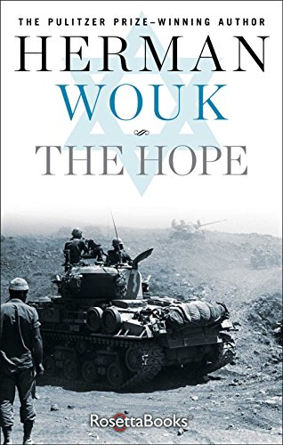 The Hope (English Edition) por Herman Wouk