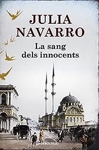 La sang dels innocents par Julia Navarro