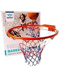 Panier de basket mural sports et loisirs - Panier de basket mural ...