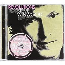 Revolutions: The Very Best Of Steve Winwood [Standard Edition] by Steve Winwood (2010-06-07)