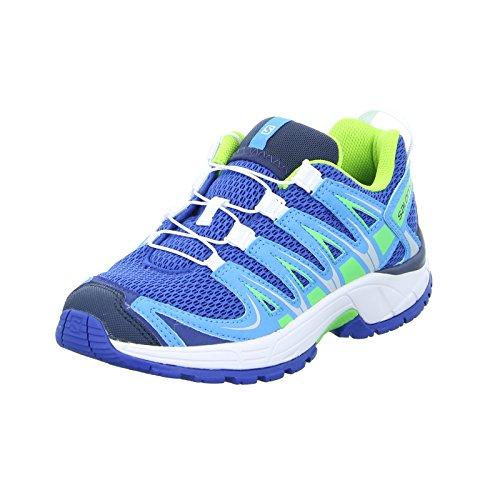 SALOMON Unisex-Kinder XA PRO 3D J Outdoor-Multisport-Schuhe