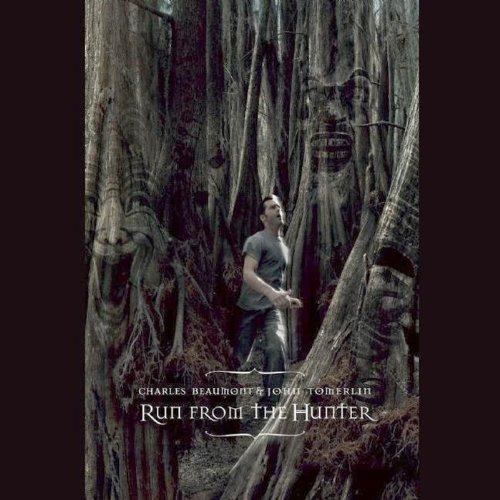 Run from the Hunter  Audiolibri