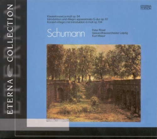 Piano Concerto in A Minor, Op....
