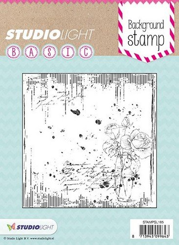 clear stamps studiolight 185