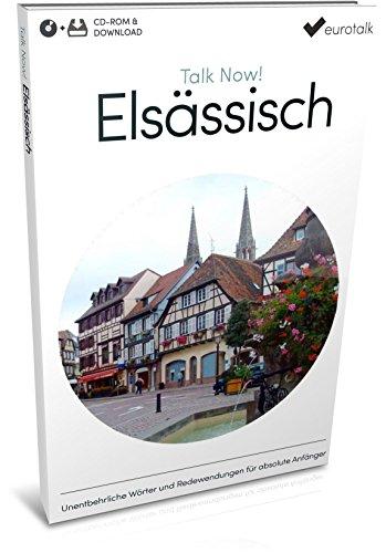 EuroTalk TalkNow Elsässisch