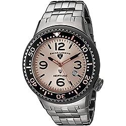 Reloj - Swiss Legend - Para Hombre - 21848P-GM-99
