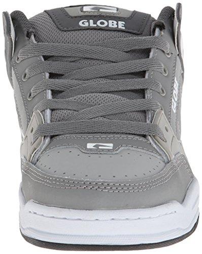 Globe Tilt Unisex-Erwachsene Sneakers Grau