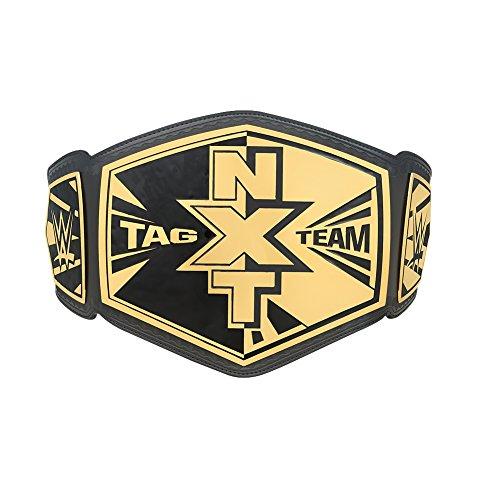 NXT Championship Replica Title Team, cintura