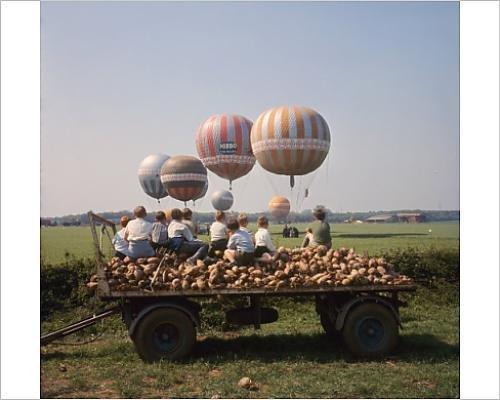 photographic-print-of-aviation-bbc-international-balloon-race-stanton-harcourt-oxfordshire