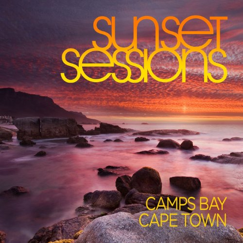 Sunset Sessions - Camps Bay, Cape Town