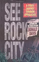 See Rock City (American Storytelling) by Donald Davis (2006-03-02)
