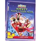 Casa Mickey: Salva a Santa Claus
