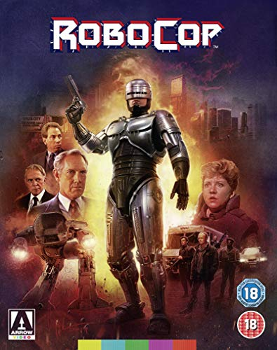 Robocop Limited Edition